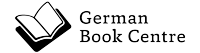 German book logo